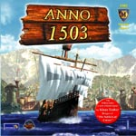 Anno 1503 by Mayfair Games