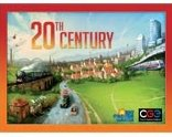 The 20th Century by Rio Grande Games