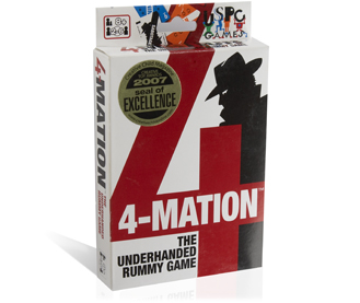 4-Mation by US Playing Card Co.