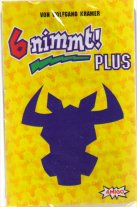 6 Nimmt! Plus (expansion for the tin edition) by Amigo Spiele