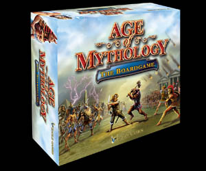 Age of Mythology by Fred Distribution