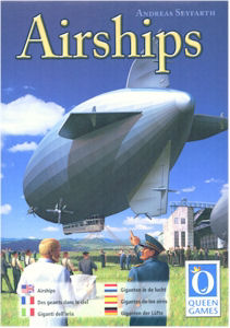 Airships by Queen or Rio Grande Games
