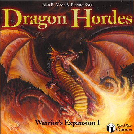 Dragon Hordes by Face 2 Face Games