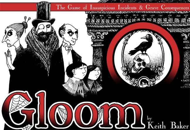 Gloom by Atlas Games
