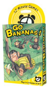 Go Bananas! by Gamewright