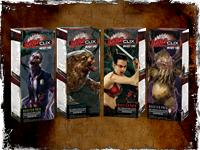 HorrorClix Booster Pack by WizKids, LLC