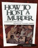 How to Host a Murder : Roman Ruins - Episode 11 by