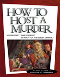 How to Host a Murder : An Affair to Dismember - Episode 16 by Decipher, Inc.