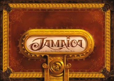 Jamaica by Asmodee Editions