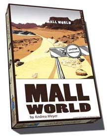 Mall World by Rio Grande Games