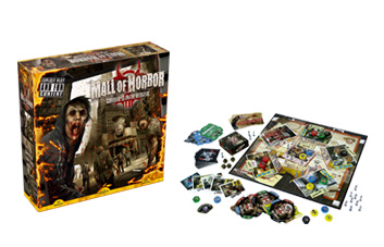Mall Of Horrors by Asmodee Editions