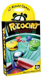 Ricochet by Gamewright