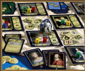 Louis XIV by Rio Grande Games