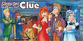 Clue (Scooby Doo) by Hasbro