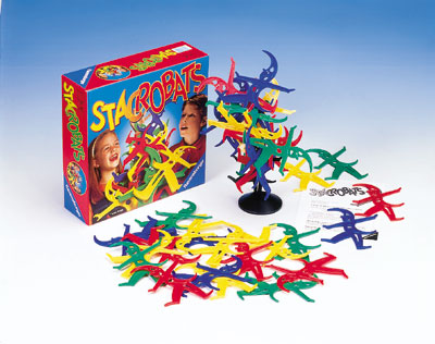 Stacrobats by Ravensburger