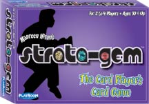 StrataGem (Strata-gem) by Playroom Entertainment