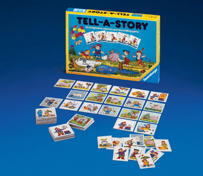 Tell a Story by Ravensburger