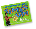 Time's Up Expansion 1 by R&R Games