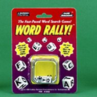Word Rally Game by Koplow Games