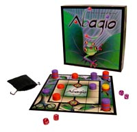 Abagio by New Classic Games