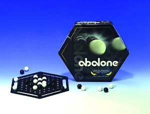 Abalone by University Games