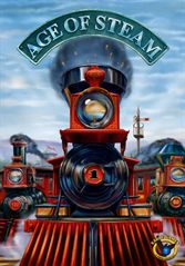 Age of Steam (3rd Edition) by