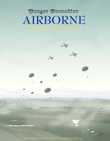 Panzer Grenadier Airborne Introductory Edition: U.s. Paratroopers In Normandy 1944 by Avalanche Press, Ltd.
