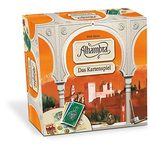 Alhambra The Card Game by Queen Games