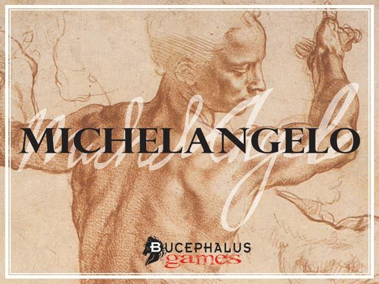 Michelangelo by Bucephalus Games