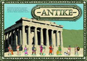Antike by Rio Grande Games