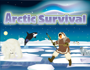 Arctic Survival by Worthington Games