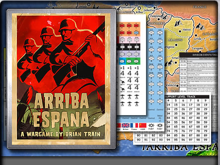 Arriba Espana : A Counter Strike Mini-Game by Fiery Dragon Productions