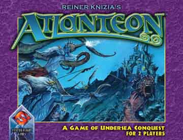 Atlanteon by Fantasy Flight