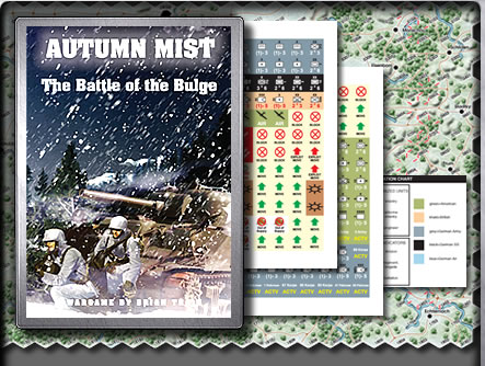 Autumn Mist - The Battle of the Bulge : A Counter Strike Mini-Game by Fiery Dragon Productions