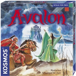 Avalon by Kosmos
