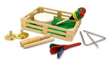 Band in a Box by Melissa and Doug