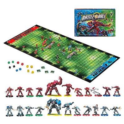 Battle Ball Game 3