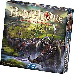 BattleLore by Days of Wonder, Inc.