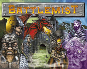 Battlemist by Fantasy Flight
