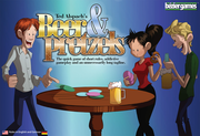 Beer & Pretzels by Bezier Games