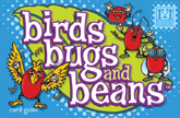Birds, Bugs & Beans by R & R Games