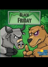Black Friday by Rio Grande Games