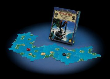 Black Rose (The Black Rose) by Rio Grande Games
