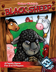 Black Sheep by Fantasy Flight Games