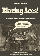 Blazing Aces by FRED Distribution
