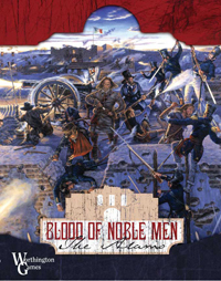 Blood Of Noble Men by Worthington Games