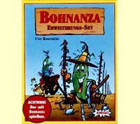 Bohnanza expansion 2 by Amigo
