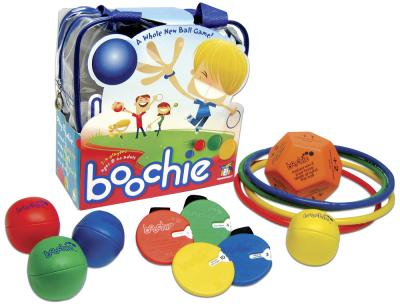 Boochie by Gamewright