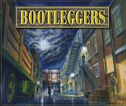 Bootleggers by Eagle Games