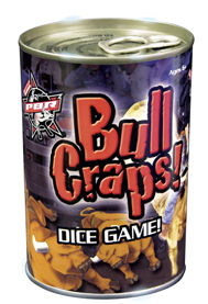 Bull Craps by Endless Games